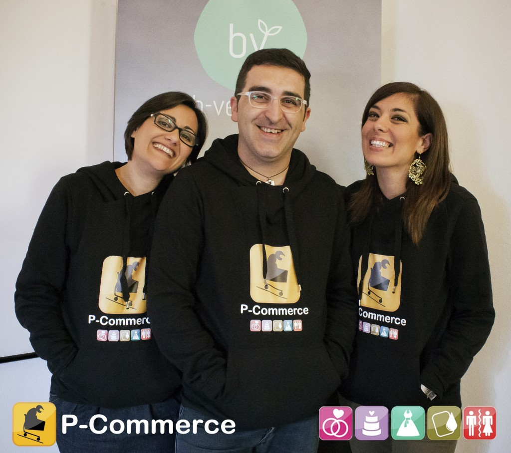 P-Commerce