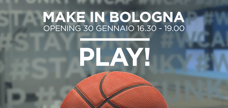 Make in Bologna